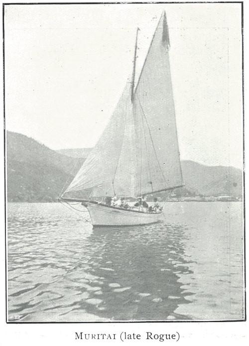 NZYachtsman19090723Rogue-Muritai