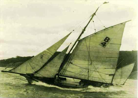 Rogue (Muritai) 1936-37
