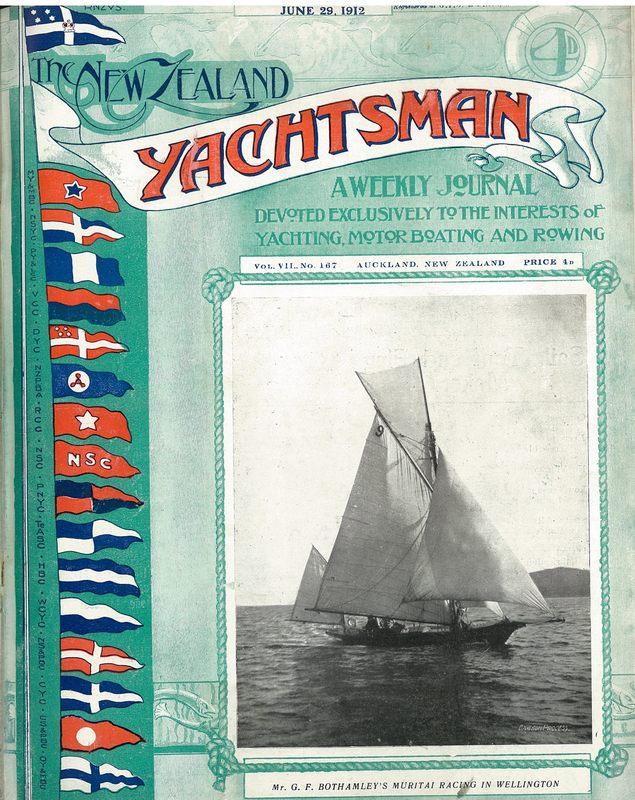 NZYachtsman19120629Muritai